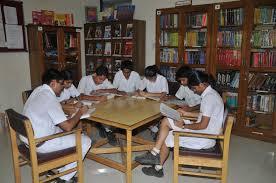 School Library3
